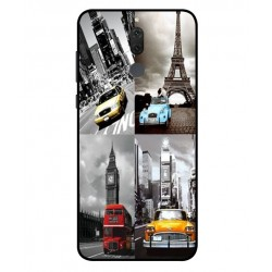 Huawei Mate 10 Lite Best Vintage Cover