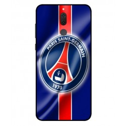 Coque PSG pour Huawei Mate 10 Lite