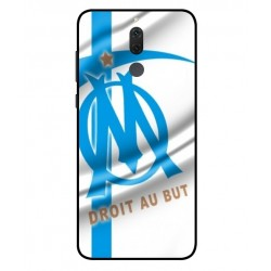 Coque Marseille Pour Huawei Mate 10 Lite