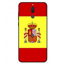 Huawei Mate 10 Lite Spain Cover