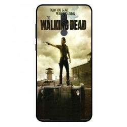 Huawei Mate 10 Lite Walking Dead Cover