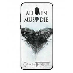 Huawei Mate 10 Lite All Men Must Die Cover