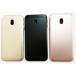 Samsung Galaxy J3 (2017) Gold Color Battery Cover