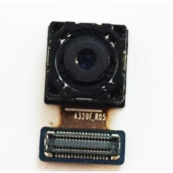 Back Camera Module With Flash Light For Samsung Galaxy A3 (2017)