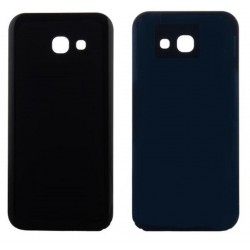 Samsung Galaxy A3 (2017) Genuine Black Battery Cover