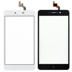 Genuine Wiko Lenny 4 Plus White Touch Screen Digitizer