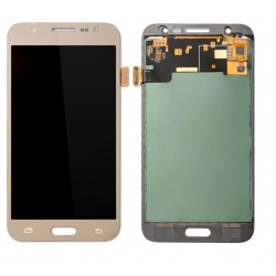 Samsung Galaxy J5 (2017) Complete Replacement Screen Gold Color