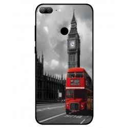 Protection London Style Pour Huawei Honor 9 Lite