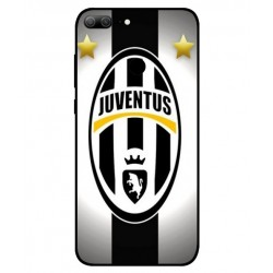 Huawei Honor 9 Lite Juventus Cover