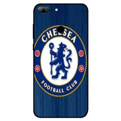 Coque Chelsea Pour Huawei Honor 9 Lite