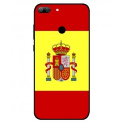 Huawei Honor 9 Lite Spain Cover