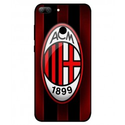Huawei Honor 9 Lite AC Milan Cover