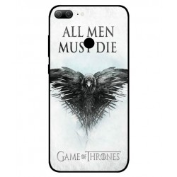 Huawei Honor 9 Lite All Men Must Die Cover