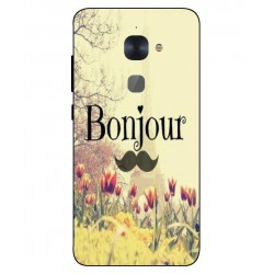 LeEco Le Max 2 Hello Paris Cover