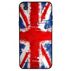LG Q6 UK Brush Cover