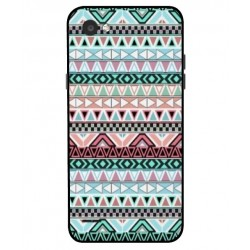 LG Q6 Mexican Embroidery Cover