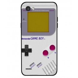 LG Q6 Game Boy Cover