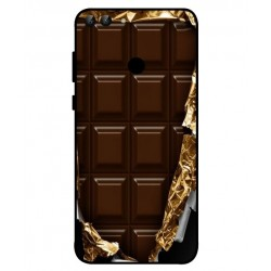 Coque I Love Chocolate Pour Huawei P Smart