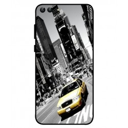 Coque New York Pour Huawei P Smart