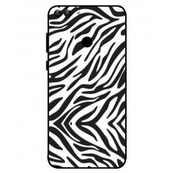 Huawei P Smart Zebra Case