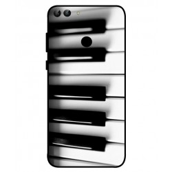 Huawei P Smart Piano Cover