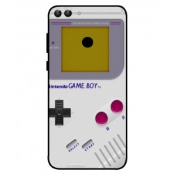 Huawei P Smart Game Boy Cover