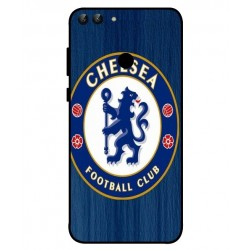 Huawei P Smart Chelsea Cover
