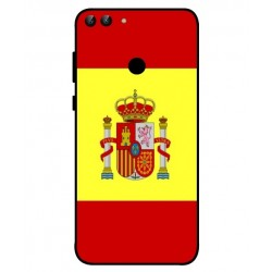 Huawei P Smart Spain Cover