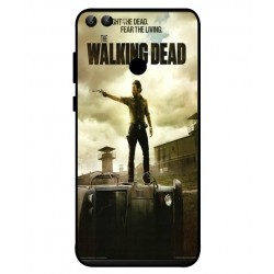 Coque Walking Dead Pour Huawei P Smart