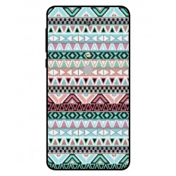Nokia 6 2018 Mexican Embroidery Cover