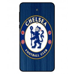 Nokia 6 2018 Chelsea Cover