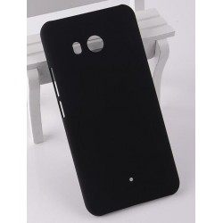 HTC U11 Black Hard Case
