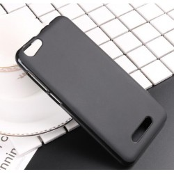 Black Silicone Protective Case Cubot Dinosaur