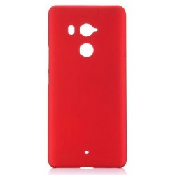 HTC U11 Plus Red Hard Case