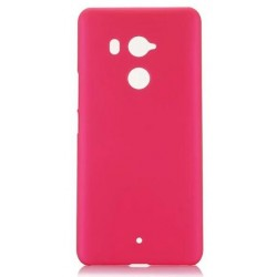 HTC U11 Plus Pink Hard Case