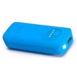 External battery 5600mAh for BQ Aquaris U Plus