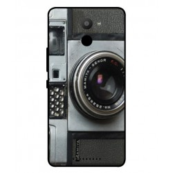 BQ Aquaris U Plus Camera Cover