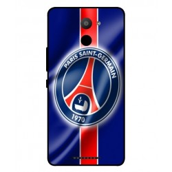 BQ Aquaris U Plus PSG Football Case
