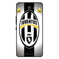 BQ Aquaris U Plus Juventus Cover