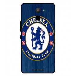 BQ Aquaris U Plus Chelsea Cover