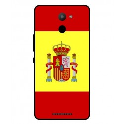BQ Aquaris U Plus Spain Cover