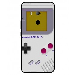HTC U11 Eyes Game Boy Cover