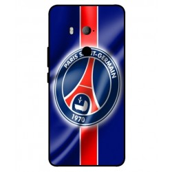 HTC U11 Eyes PSG Football Case