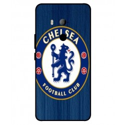 HTC U11 Eyes Chelsea Cover