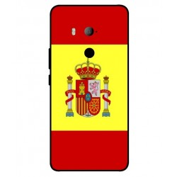 HTC U11 Eyes Spain Cover