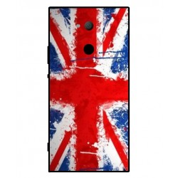 Coque UK Brush Pour Sony Xperia XA2 Ultra