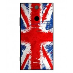 Coque UK Brush Pour Sony Xperia XA2