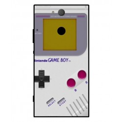 Sony Xperia XA2 Game Boy Cover