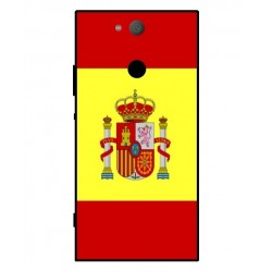 Sony Xperia XA2 Spain Cover