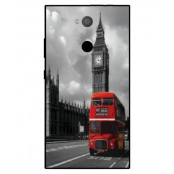 Sony Xperia L2 London Style Cover
